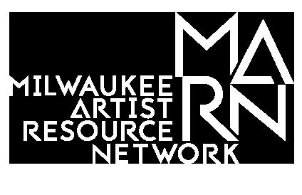 MARN Logo White