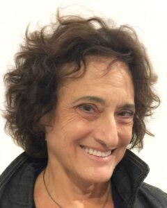 Phyllis Bankier headshot