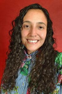Brianna Hernández