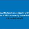 AAPI Solidarity at MARN