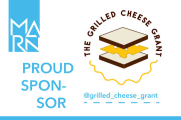MARN is a Proud sponsor of the Grilled Cheese Grant