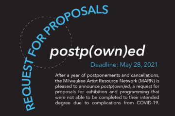 Request for Proposals, post(own)ed