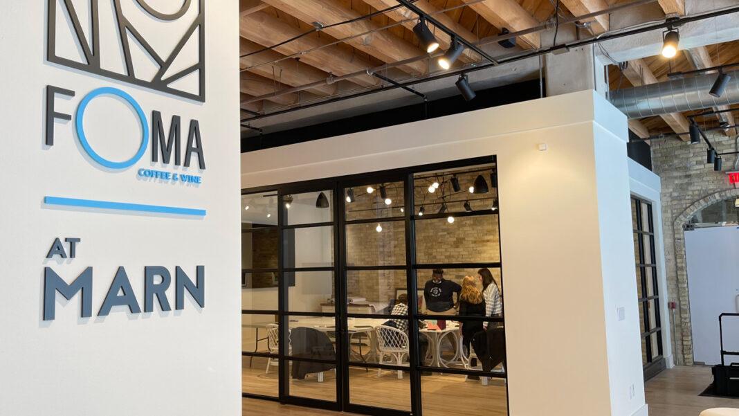 marn art center